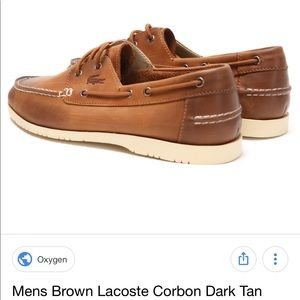 9d044ebd9acf2e Lacoste Shoes - Lacoste Boat Shoes